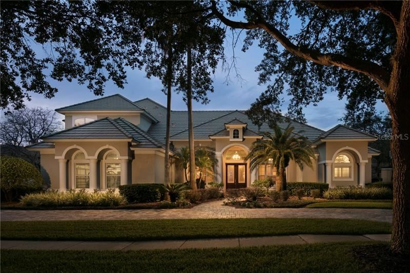 10736 EMERALD CHASE DRIVE, Orlando, FL 32836 - #: O5894982