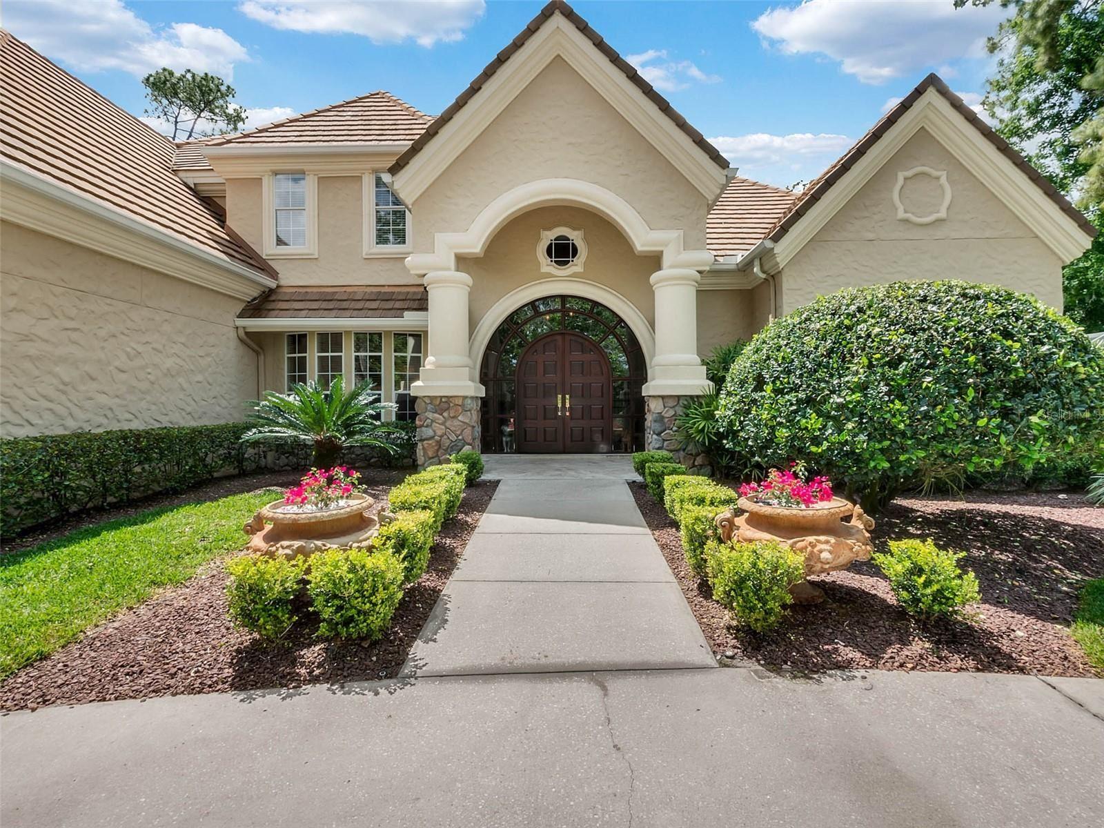 257 NEW GATE LOOP, Lake Mary, FL 32746 - #: O5962982