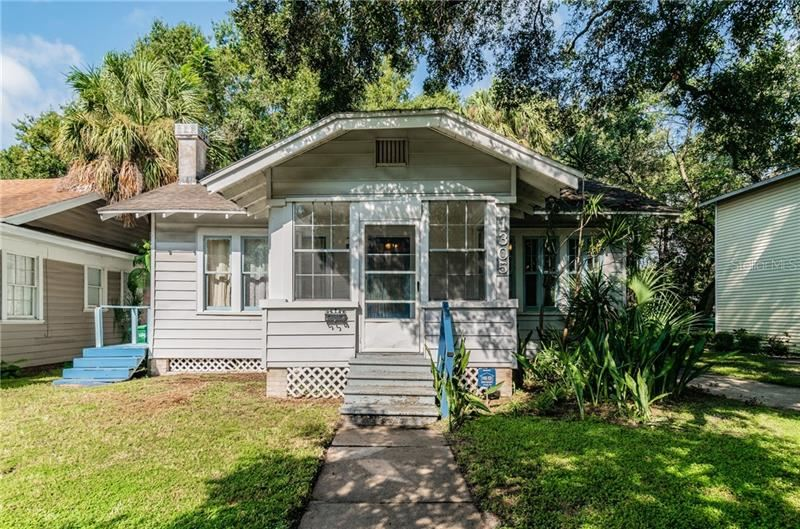 1305 S MOODY AVENUE, Tampa, FL 33629 - MLS#: T3265982
