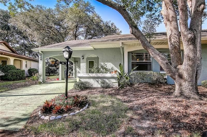 2007 HALIDOM WAY #344, Sun City Center, FL 33573 - #: T3273982