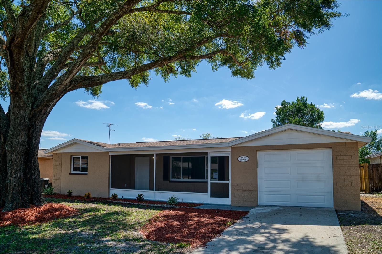 6116 1ST AVENUE, New Port Richey, FL 34653 - MLS#: T3335982