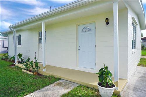 Photo of 8691 AGRESS AVENUE, NORTH PORT, FL 34287 (MLS # C7434983)
