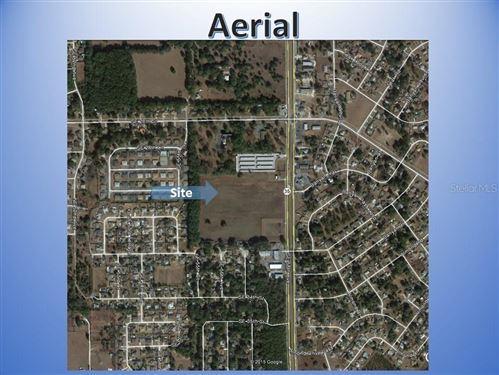 Photo of 58TH AVENUE, OCALA, FL 34480 (MLS # OM610983)