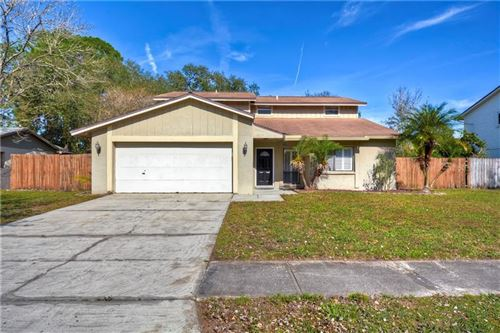 Photo of 15825 COUNTRY LAKE DRIVE, TAMPA, FL 33624 (MLS # T3217983)