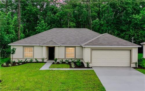 Photo of 6778 ABELSON AVENUE, NORTH PORT, FL 34291 (MLS # T3274983)