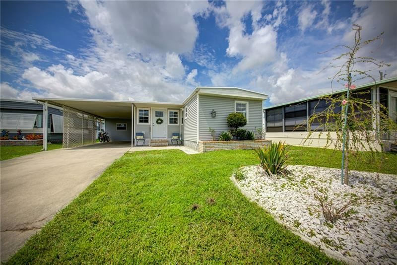 230 WOLVERINE AVENUE, North Port, FL 34287 - MLS#: A4476983