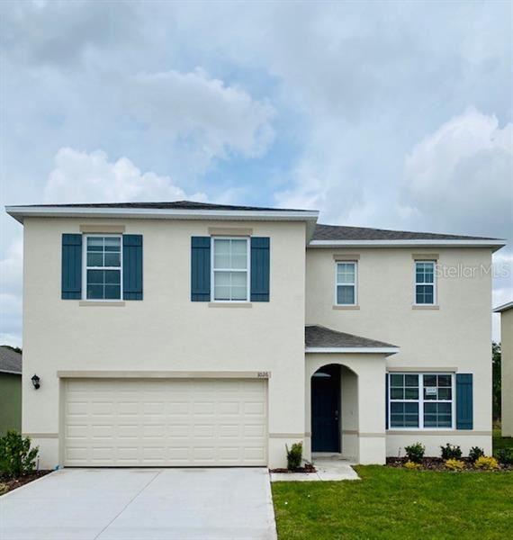 2684 GRAND CENTRAL AVENUE, Tavares, FL 32778 - #: O5865983