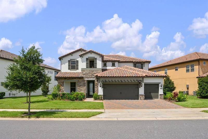 10854 LEMON LAKE BOULEVARD, Orlando, FL 32836 - #: O5876983