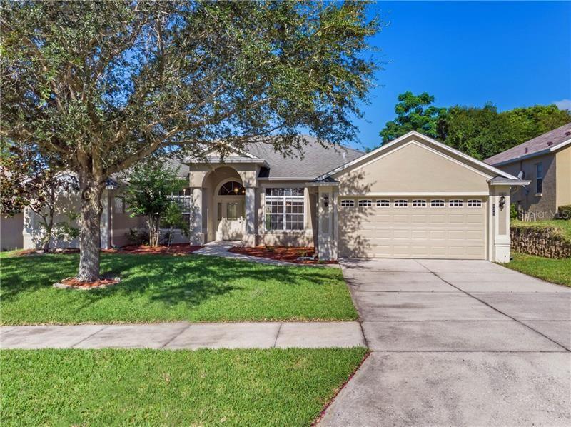 125 COMPASS ROSE DRIVE, Groveland, FL 34736 - #: O5883983