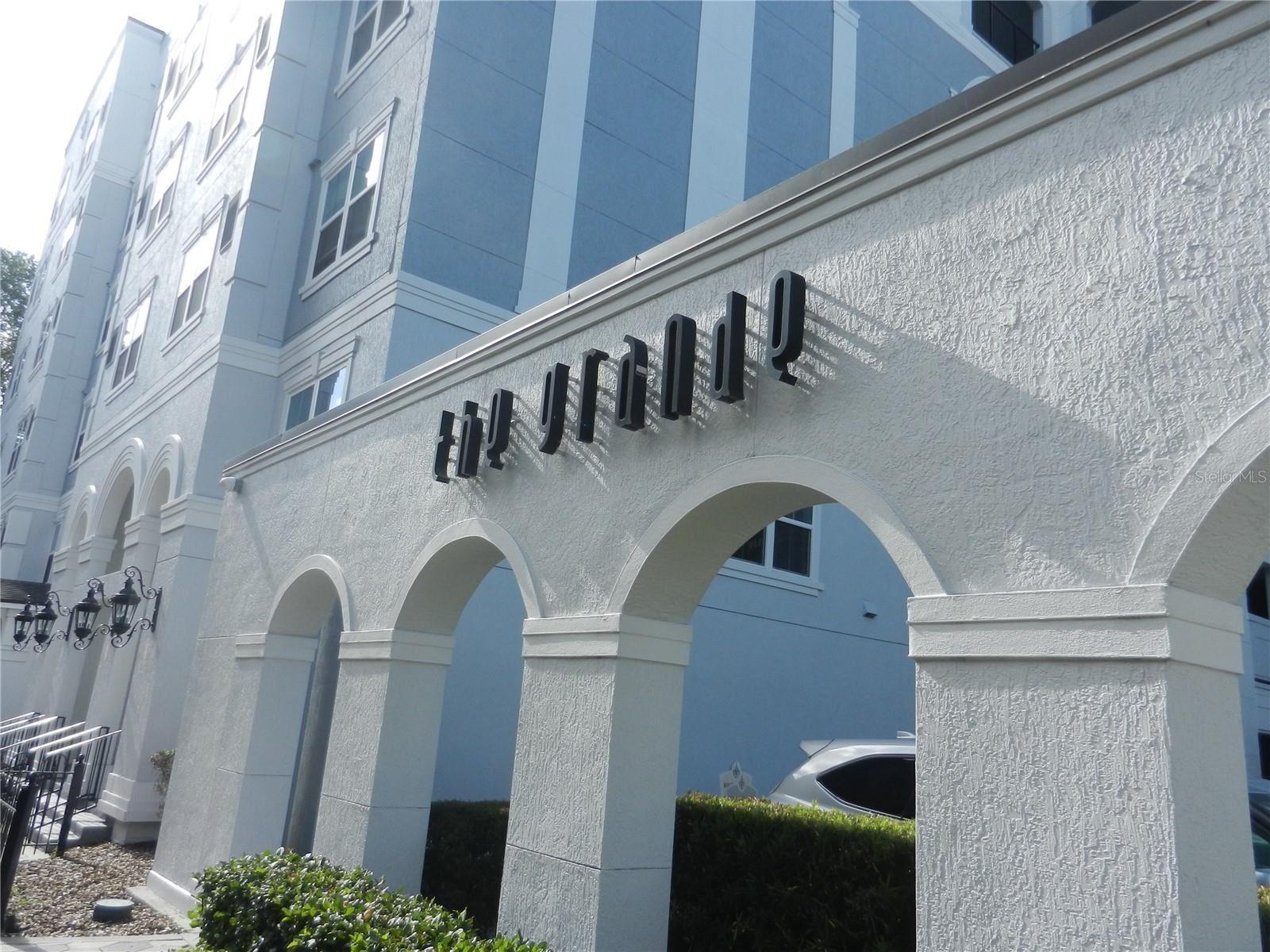 304 E SOUTH STREET #4021, Orlando, FL 32801 - MLS#: O5894983