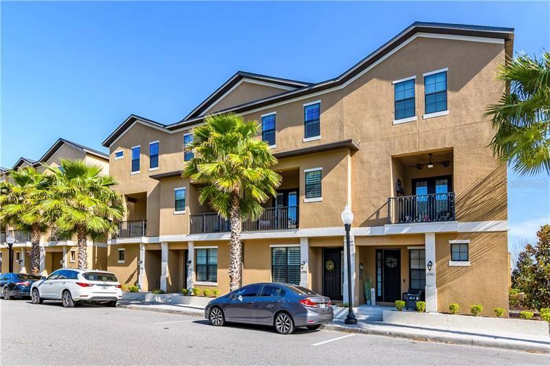 12955 CATS CLAW LANE #22, Orlando, FL 32828 - #: O5932983