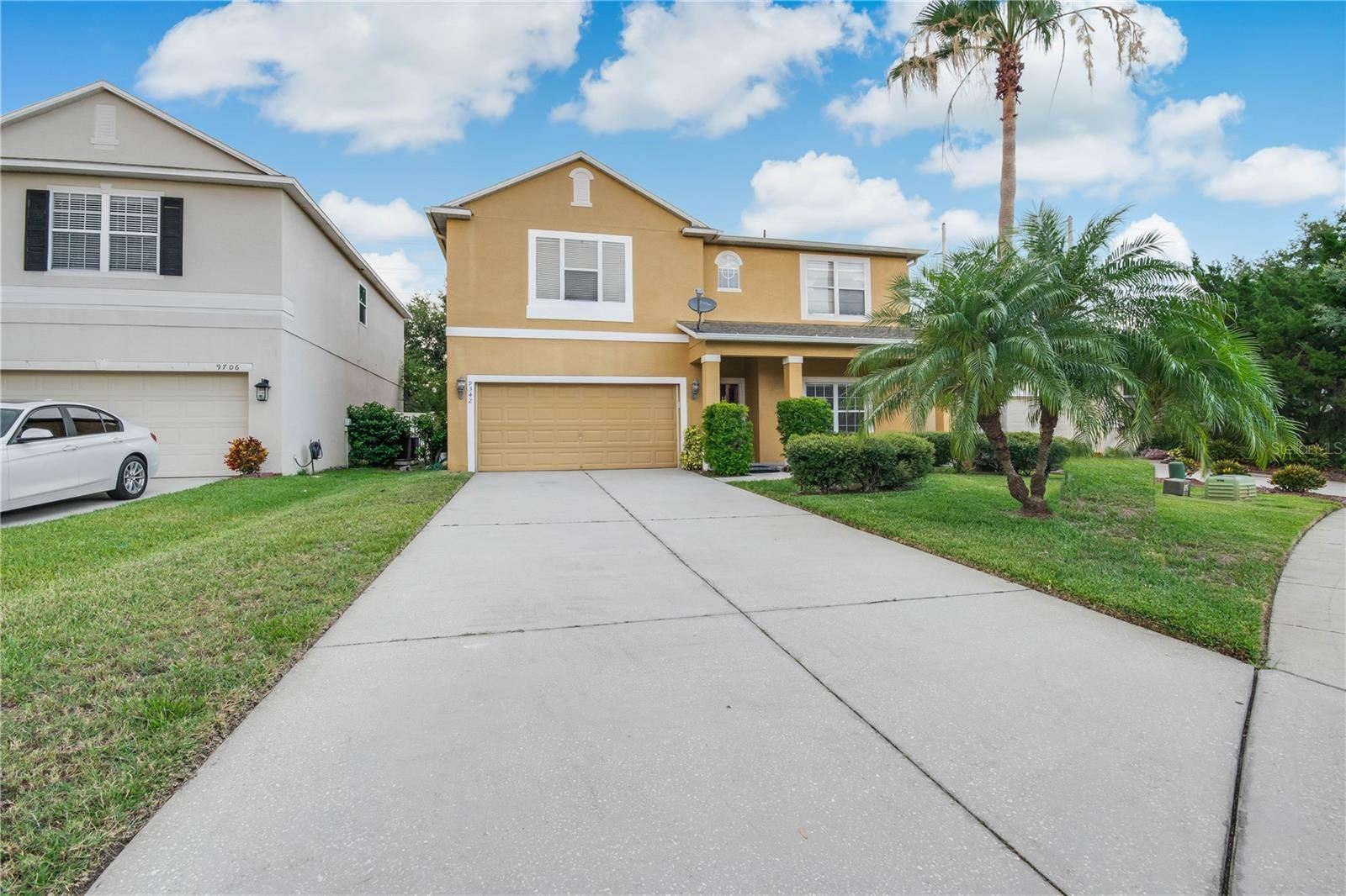 9342 MARSH OAKS COURT, Orlando, FL 32832 - MLS#: O5950983