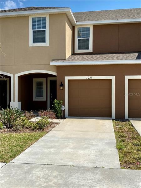 7028 WOODCHASE GLEN DRIVE, Riverview, FL 33578 - MLS#: T3232983