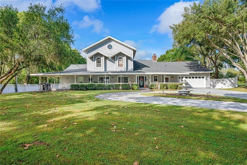 732 N HIGHLAND AVENUE, Tarpon Springs, FL 34688 - #: U8102983