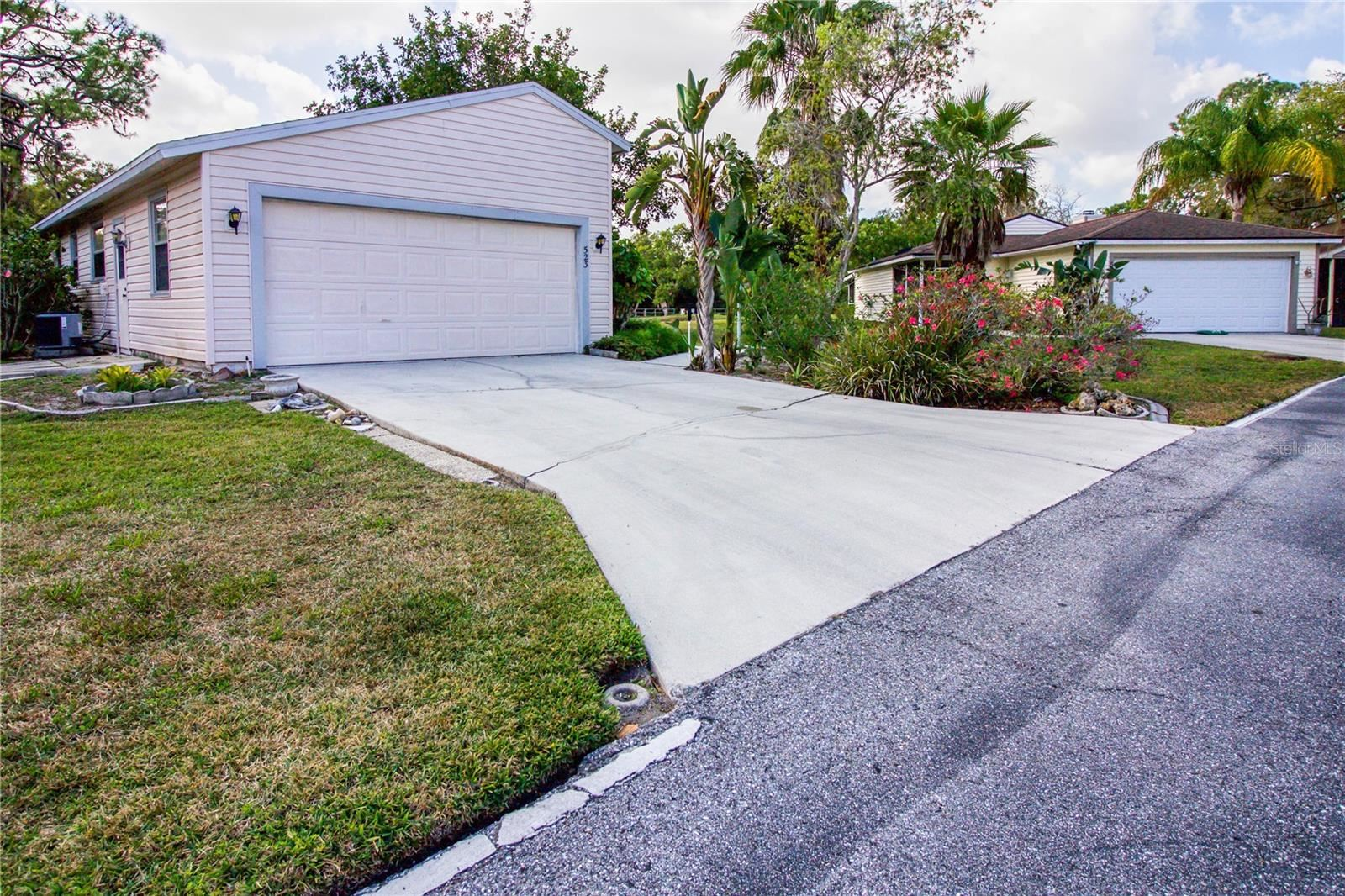 523 BEARDED OAKS CIRCLE, Sarasota, FL 34232 - #: U8128983