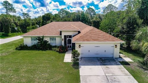 Photo of 4506 ANTIOCH STREET, NORTH PORT, FL 34288 (MLS # C7431984)