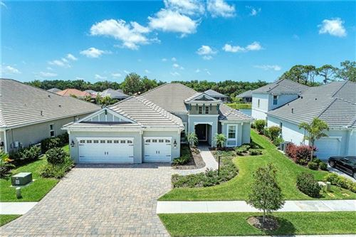 Photo of 21245 CHATTAHOOCHEE AVENUE, VENICE, FL 34293 (MLS # D6117984)