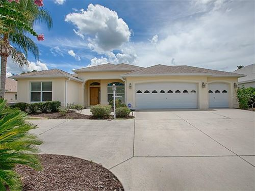 Photo of 3408 WORTH CIRCLE, THE VILLAGES, FL 32162 (MLS # G5031984)