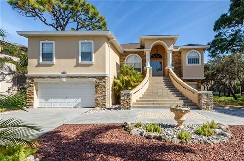 Photo of 1212 CASTLE TERRACE, TARPON SPRINGS, FL 34689 (MLS # T3233984)