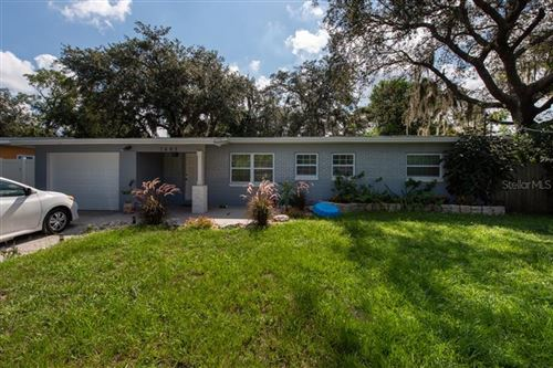 Photo of 7603 PINE HILL DRIVE, TAMPA, FL 33617 (MLS # T3257984)