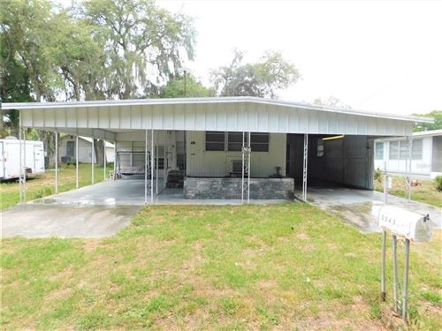 Main image for 5043 HILL DRIVE, ZEPHYRHILLS,FL33542. Photo 1 of 47