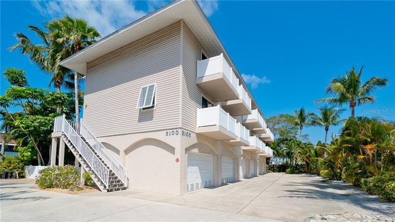Photo of 3100 GULF DRIVE #5, HOLMES BEACH, FL 34217 (MLS # A4463984)