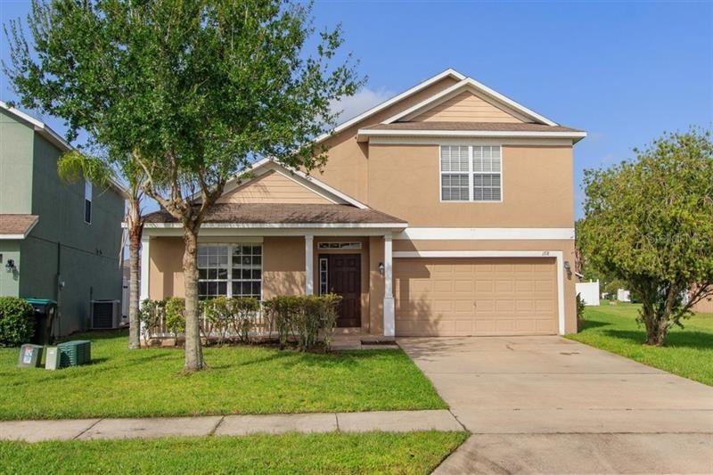 1718 J LAWSON BOULEVARD, Orlando, FL 32824 - MLS#: O5887984