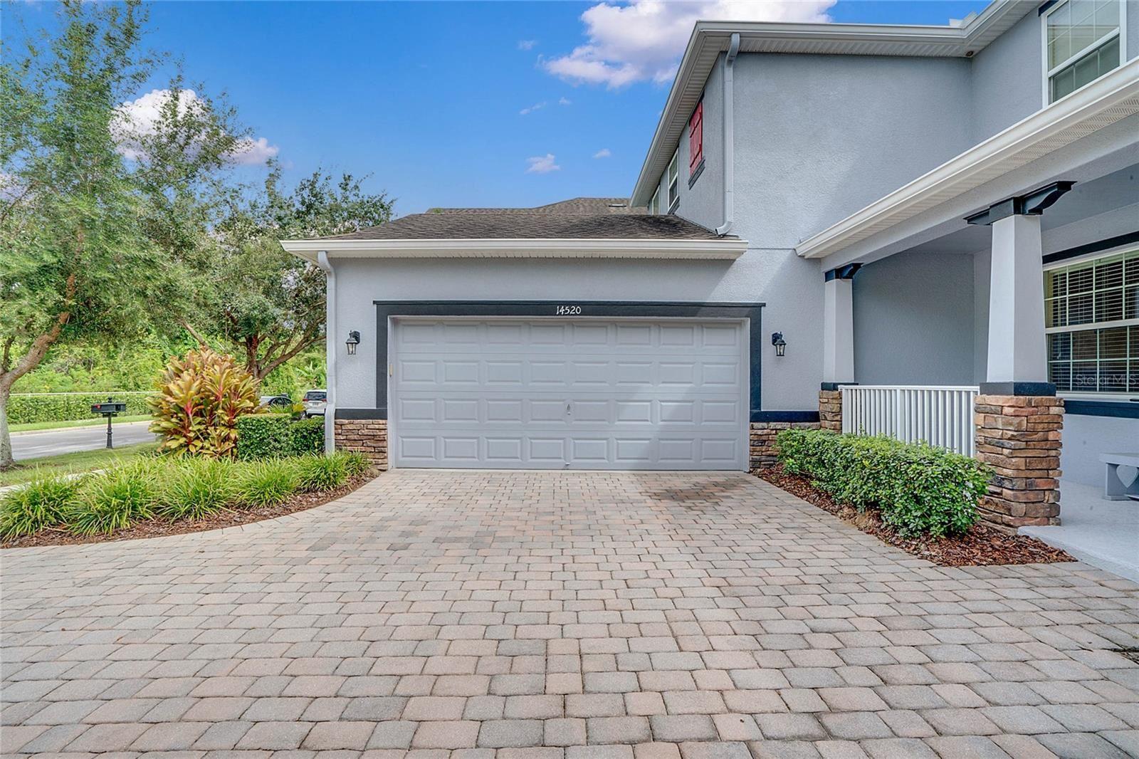 Photo of 14520 PORTER ROAD, WINTER GARDEN, FL 34787 (MLS # O5974984)