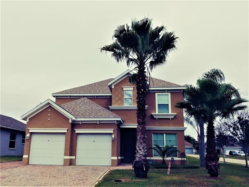 296 TOWERVIEW DRIVE W, Haines City, FL 33844 - #: R4903984