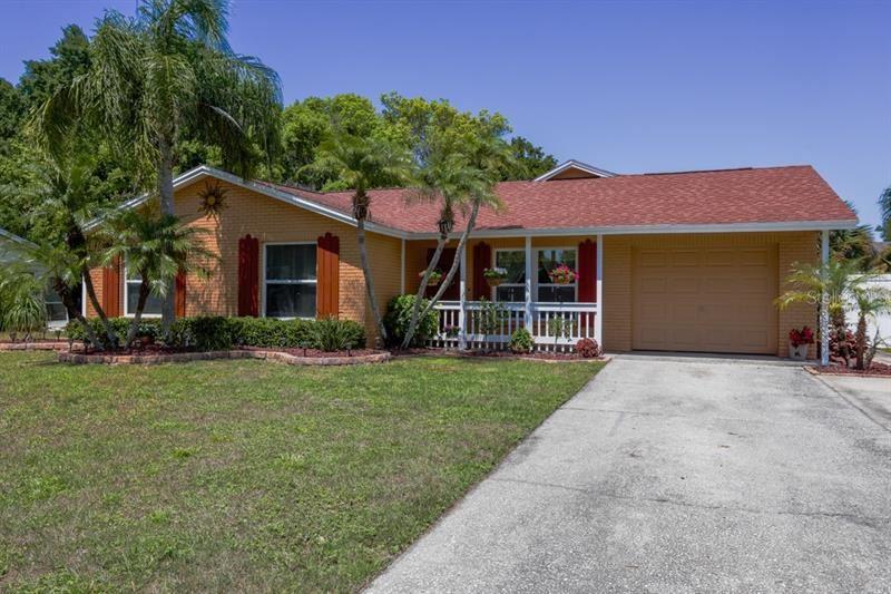 1422 CASTLEWORKS LANE, Tarpon Springs, FL 34689 - MLS#: U8118984