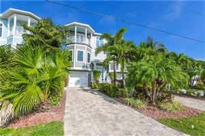 Photo of 132 50TH STREET, HOLMES BEACH, FL 34217 (MLS # A4438985)