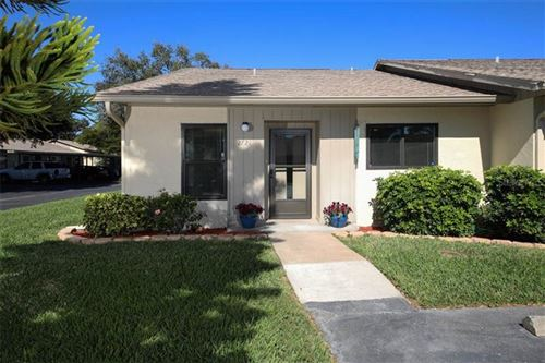Photo of 2721 60TH AVENUE TERRACE W #2721, BRADENTON, FL 34207 (MLS # A4456985)