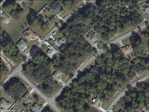 Photo of BALMOR TERRACE, NORTH PORT, FL 34288 (MLS # D5920985)