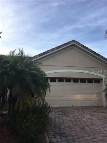 Photo of 3552 VALLEYVIEW DRIVE, KISSIMMEE, FL 34746 (MLS # O5830985)
