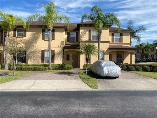 Photo of 612 LA MIRAGE STREET, DAVENPORT, FL 33897 (MLS # O5980985)