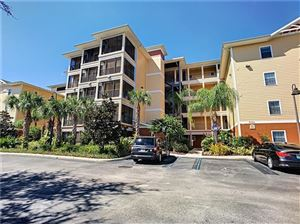 Photo of 3060 PIRATES RETREAT COURT #109, KISSIMMEE, FL 34747 (MLS # S5021985)