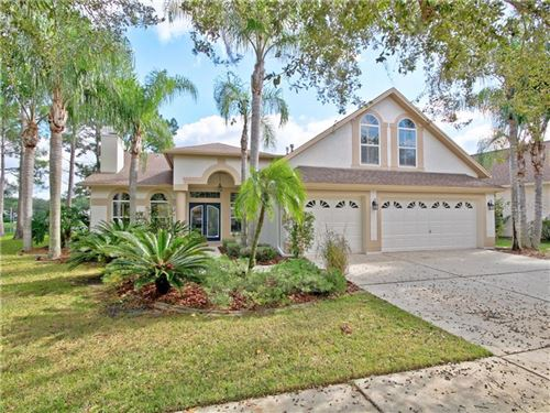 Photo of 10155 WHISPER POINTE DRIVE, TAMPA, FL 33647 (MLS # T3275985)