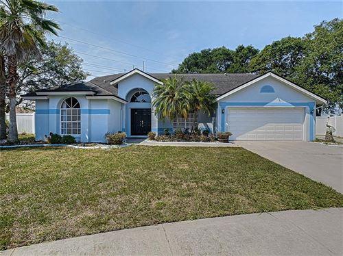 Photo of 9823 SUNNYOAK DRIVE, RIVERVIEW, FL 33569 (MLS # T3304985)