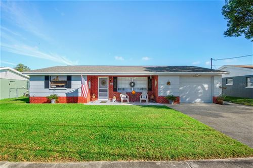 Photo of 1546 LINSTOCK DRIVE, HOLIDAY, FL 34690 (MLS # W7838985)