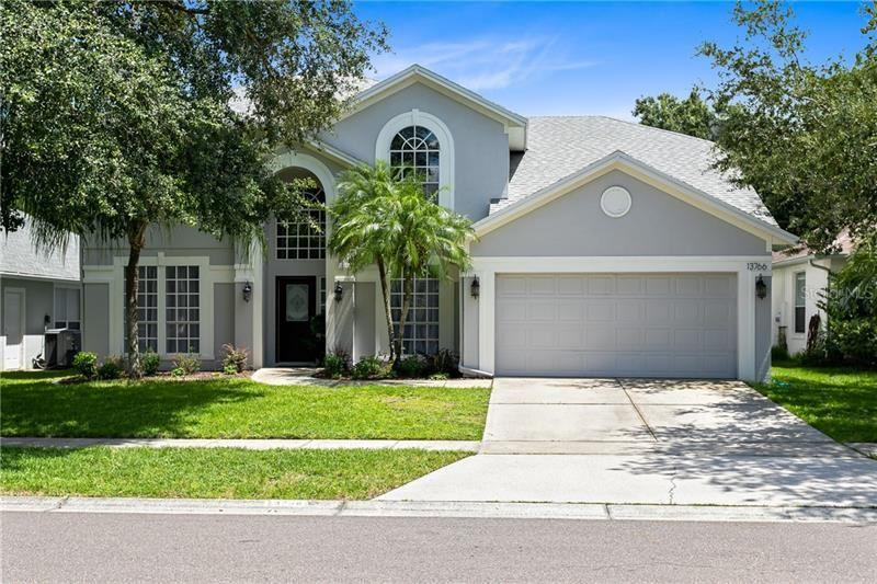 13766 BLUE LAGOON WAY, Orlando, FL 32828 - #: O5883985