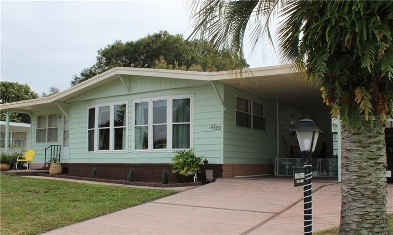 4328 BLACK OAK LANE #61, Zellwood, FL 32798 - #: O5909985