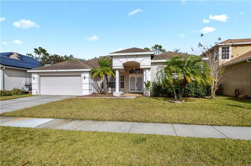 619 WATERLAND COURT, Orlando, FL 32828 - #: O5921985