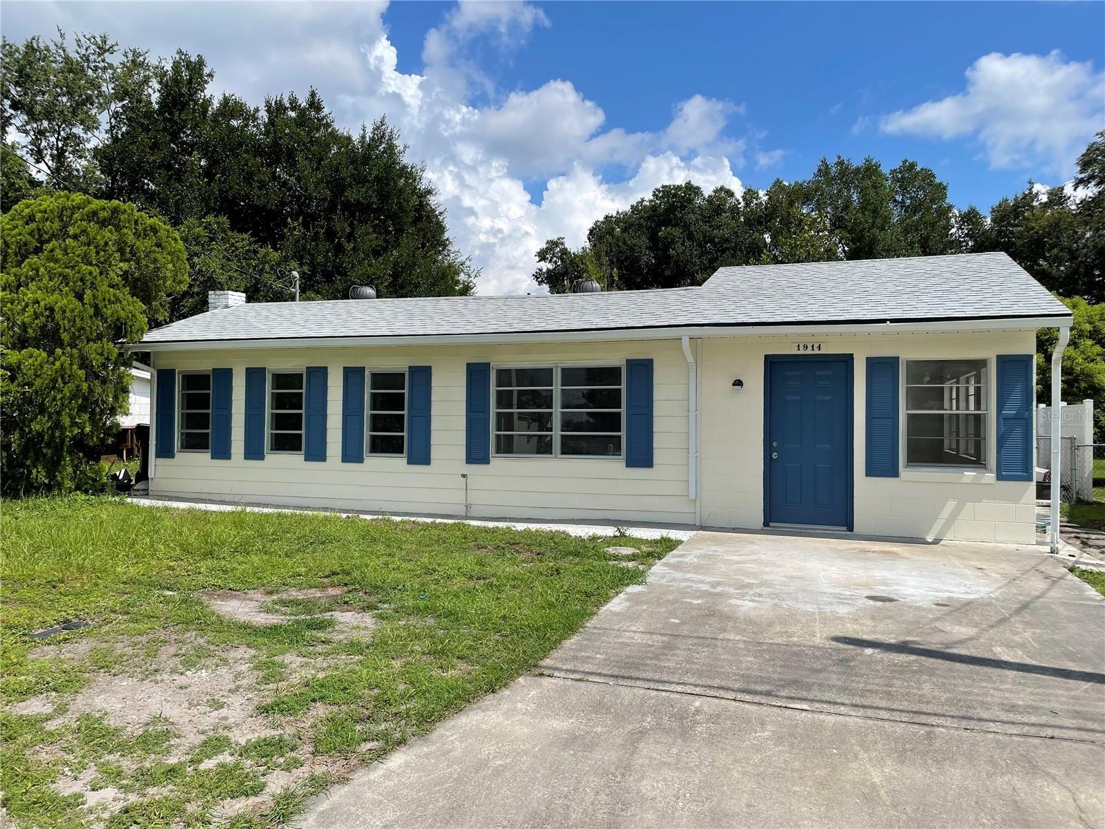 1914 10TH STREET, Saint Cloud, FL 34769 - #: O5961985