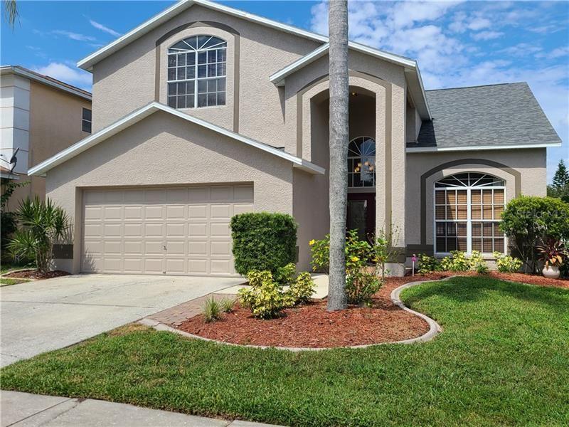 27355 NEW SMYRNA DRIVE, Wesley Chapel, FL 33544 - MLS#: T3266985