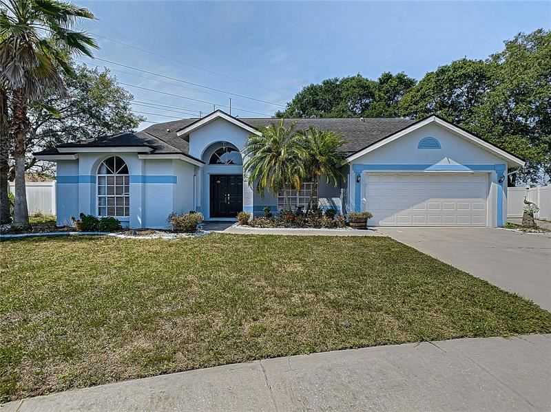 9823 SUNNYOAK DRIVE, Riverview, FL 33569 - #: T3304985