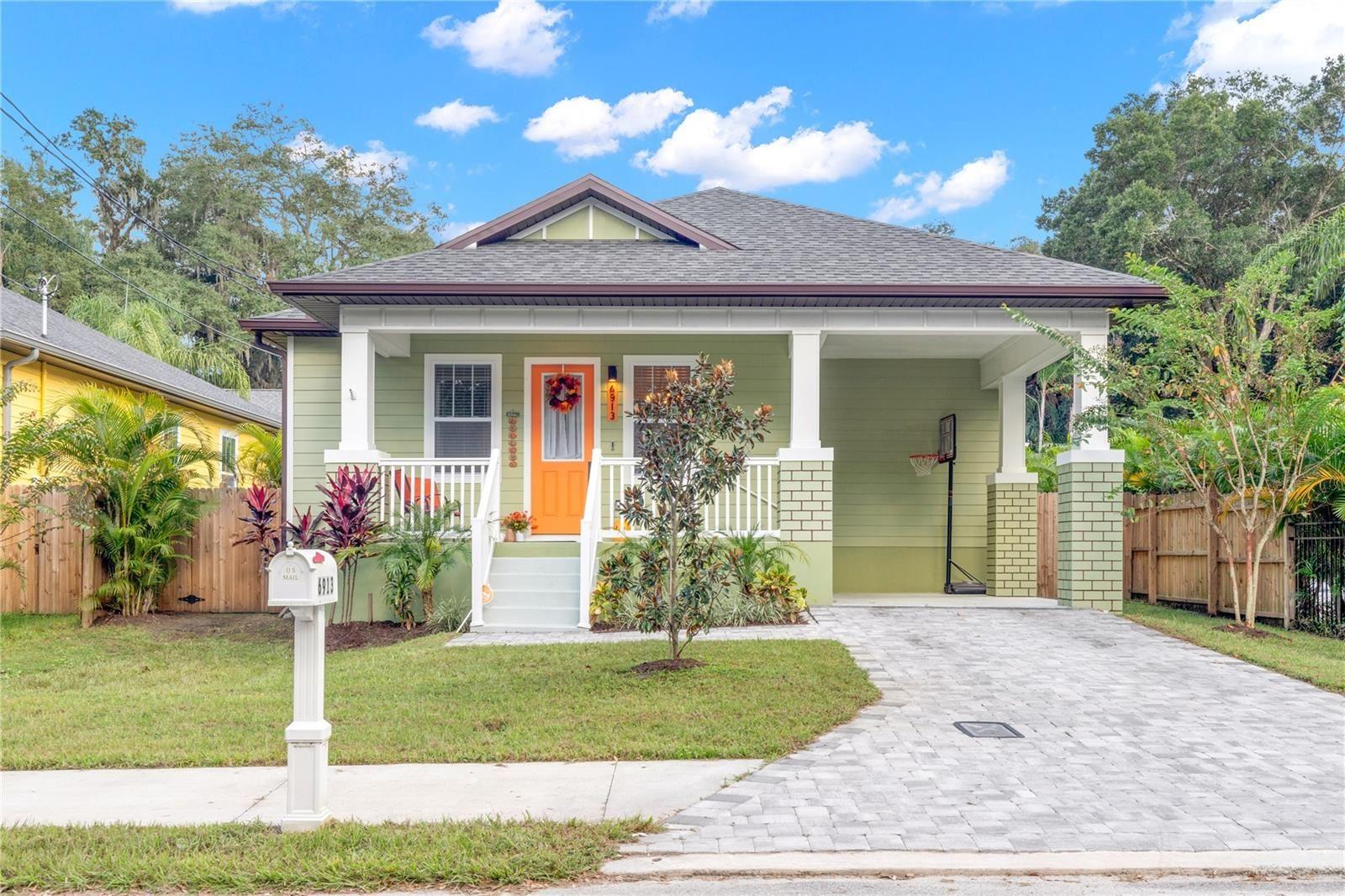 6913 N 19TH STREET, Tampa, FL 33610 - #: T3334985