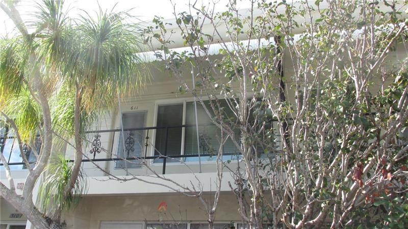 4142 56TH WAY N #611, Kenneth City, FL 33709 - #: U8109985