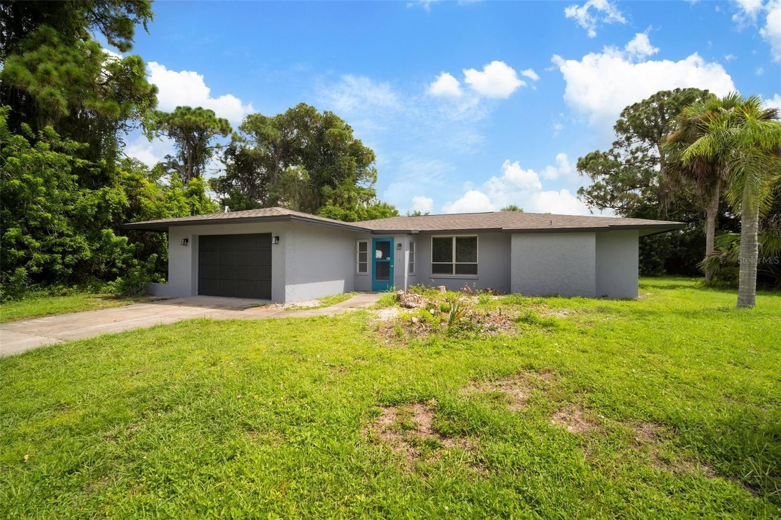 2296 WHITE SANDS STREET, Port Charlotte, FL 33948 - #: U8137985