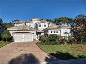 Photo of 8219 COUNTRY PARK WAY, SARASOTA, FL 34243 (MLS # A4435986)