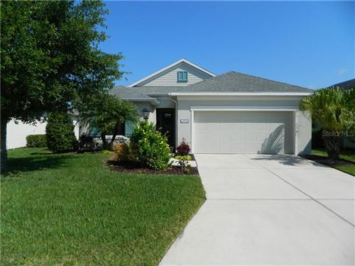 Photo of 11766 FENNEMORE WAY, PARRISH, FL 34219 (MLS # A4463986)